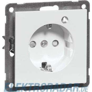 Peha Steckdose SCHUKO D 20.6511.022 LED/4