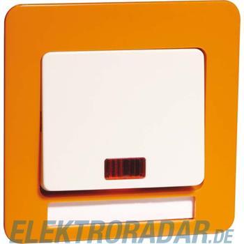 Peha Wippe weiß/orange D 81.640.03 GLK NAOR