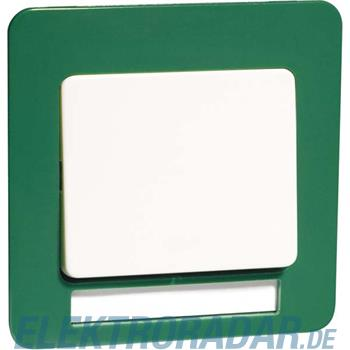 Peha Wippe weiß/grün D 81.640.03 NA GRÜN