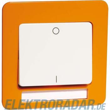 Peha Wippe weiß/orange 2pol. D 81.642.03 NA OR