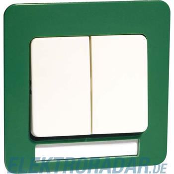 Peha Wippe weiß/grün Serie D 81.645.03 NA GRÜN