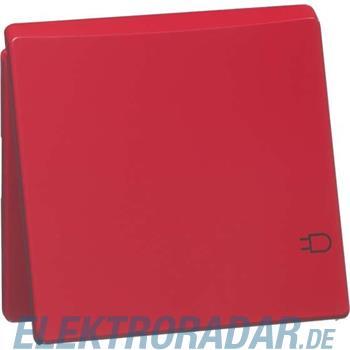 Peha Steckdose SCHUKO rubinrot D 95.6611.36 K