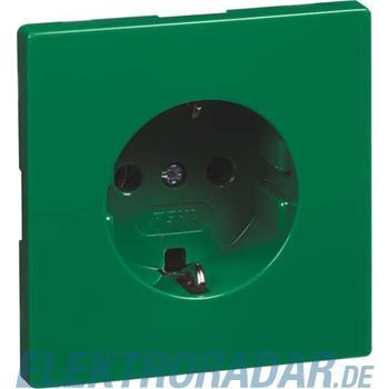 Peha Steckdose SCHUKO grün H 95.6611.42