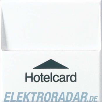 Jung Hotelcard-Schalter champ. A 590 CARD CH
