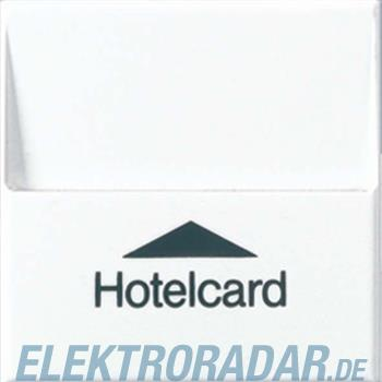 Jung Hotelcard-Schalter mokka A 590 CARD MO