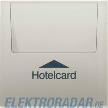 Jung Hotelcard-Schalt Mess/anti ME 2990 CARD AT