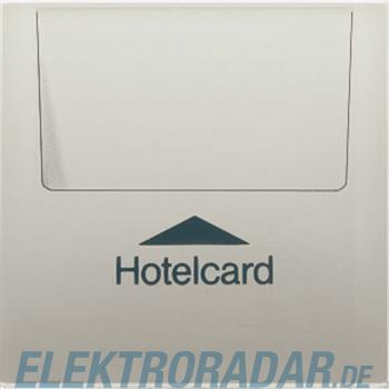 Jung Hotelcard-Schalt Mess/clas ME 2990 CARD C
