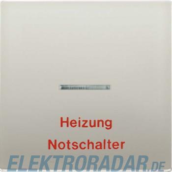 Jung Wippe Aufs.Heizung/Notsch. ME 2990 H C