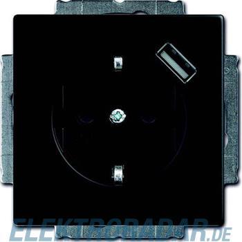 Busch-Jaeger Schuko/USB-Steckdose 20 EUCBUSB-885
