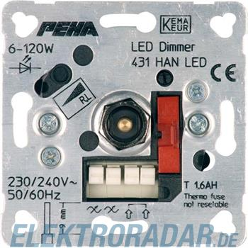 Peha Dehdimmer Unterputz D 431 HAN LED O.A.