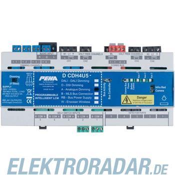 Peha REG- Lichtsteuerung D CDH4U5-DALI