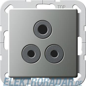 Gira Steckdose Round Pin 5A 277220