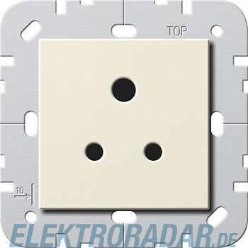 Gira Steckdose Round Pin 5A 277301