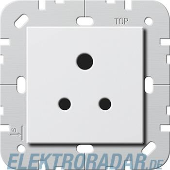 Gira Steckdose Round Pin 5A 277303