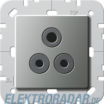 Gira Steckdose Round Pin 5A 277320