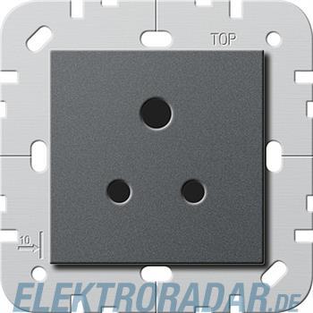 Gira Steckdose Round Pin 5A 277328