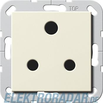 Gira Steckdose Round Pin 15A 277401