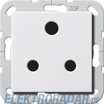 Gira Steckdose Round Pin 15A 277403