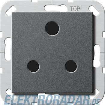 Gira Steckdose Round Pin 15A 277428