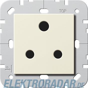 Gira Steckdose Round Pin 15A 277501
