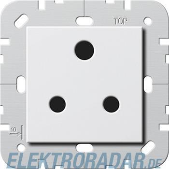 Gira Steckdose Round Pin 15A 277503