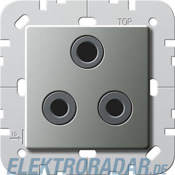 Gira Steckdose Round Pin 15A 277520