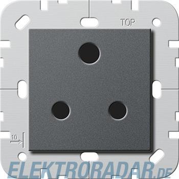 Gira Steckdose Round Pin 15A 277528