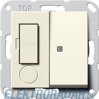 Gira Fused outlet 13A Kontroll. 278701