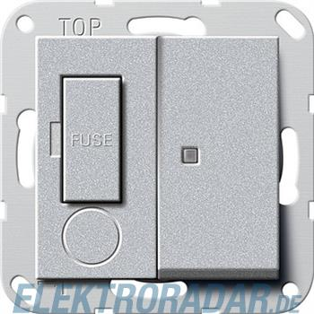 Gira Fused outlet 13A Kontroll. 278726