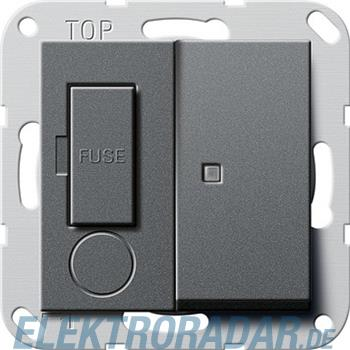 Gira Fused outlet 13A Kontroll. 278728
