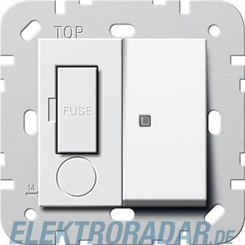 Gira Fused outlet 13A Kontroll. 278803