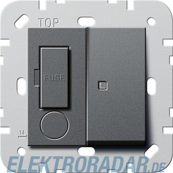 Gira Fused outlet 13A Kontroll. 278828