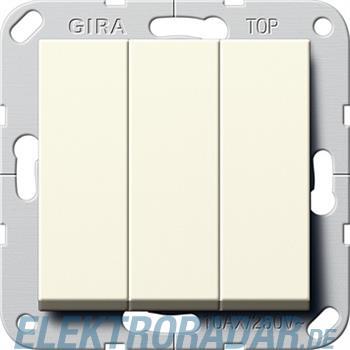 Gira Wippschalter Ein Aus 283001