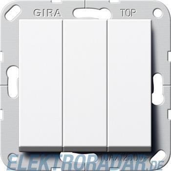Gira Wippschalter Ein Aus 283003