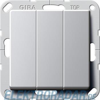Gira Wippschalter Ein Aus 2830203