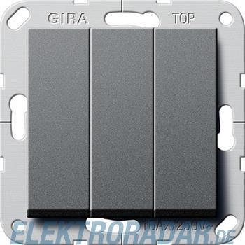 Gira Wippschalter Ein Aus 283028