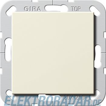 Gira Wippschalter Aus 20A 283601
