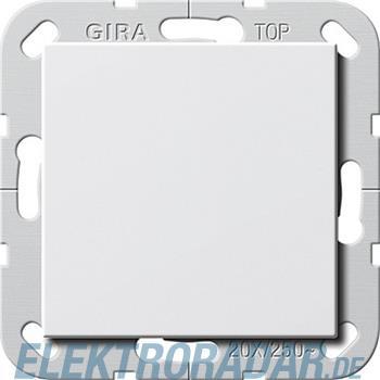 Gira Wippschalter Aus 20A 283603