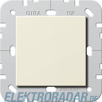 Gira Wippschalter Aus 20A 283701