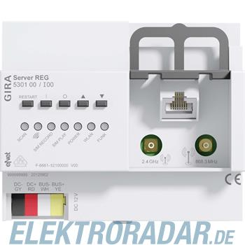 Gira Server REG eNet 530100