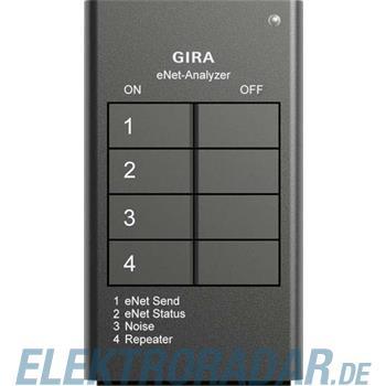 Gira Funk Diagnosegerät 530400