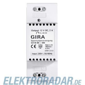 Gira Spannungsversorgung 12V 531900