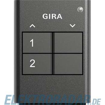 Gira Funk Handsender 2fach 535210