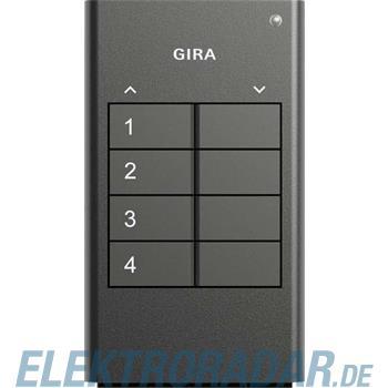 Gira Funk Handsender 4fach 535410