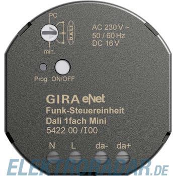 Gira Funk Steuereinheit Mini 542200