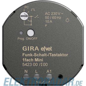 Gira Funk Schalt-/Tastaktor 542300