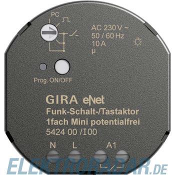 Gira Funk Schalt-/Tastaktor 542400