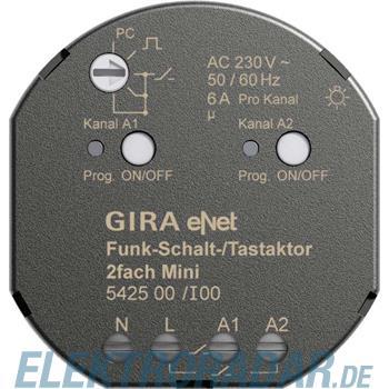 Gira Funk Schalt-/Tastaktor 542500
