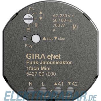 Gira Funk Jalousieaktor Mini 542700