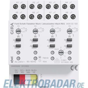 Gira Funk Schalt-/Jalousieaktor 543500